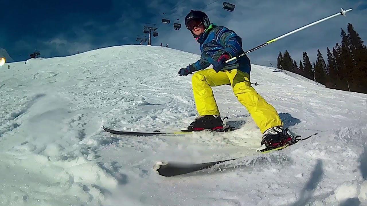Ski Arlberg Januar 2018   Österreichs größtes Skigebiet   305 Pistenkilometer, 88 Lifte und Bahnen