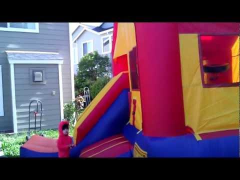 Aehappyjumps - Jumper Rental Vallejo,American Canyon,Fairfield,Vacaville,Suisun City.mp4