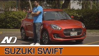 Suzuki Swift 2018 - Un turbo para todos Video