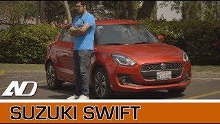 Suzuki Swift 2018 - Un turbo para todos