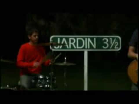 Jardin - Liquits (Videoclip Oficial)