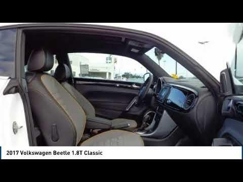 2017 Volkswagen Beetle Salinas CA V2195T