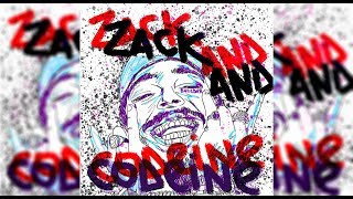(FREE) Post Malone Type Beat Zack And Codeine (Prod. By Buiilder)