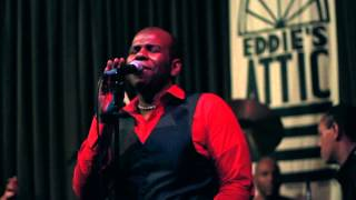 "John Jones - ""Love (Or Something Like It)"" (Live @ Eddie"