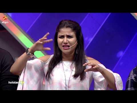 Sagala Vs Ragala Promo Promo 18-11-2018 Vijay TV Show Promo Online