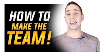 Top 6 Tryout Hacks: How to Make the Basketball Team