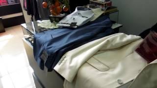 Акции женихам, свадебные костюмы, бутик Fashion Wear Milano.MOV(Fashion Wear Milano- Магазин мужских костюмов ( офисных, молодёжных, приталенных, полу-приталенных, классических),..., 2012-04-06T00:33:35.000Z)