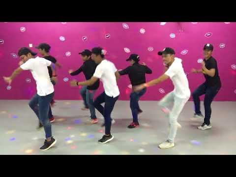 Jom Shake Junior - Burn It Down Thai Remix