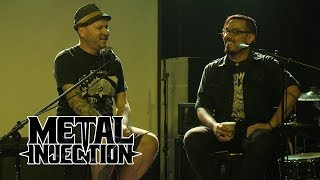 SLAVE TO THE GRIND Documentary - Director Live Q&A| Metal Injection
