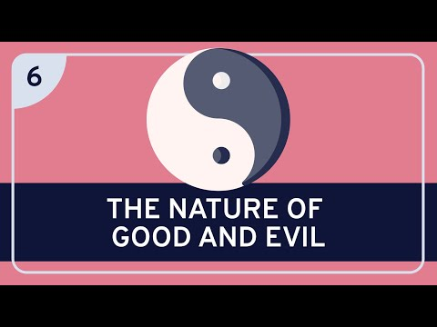 PHILOSOPHY - Religion: Classical Theism 6 (Evil and Goodness in the World)