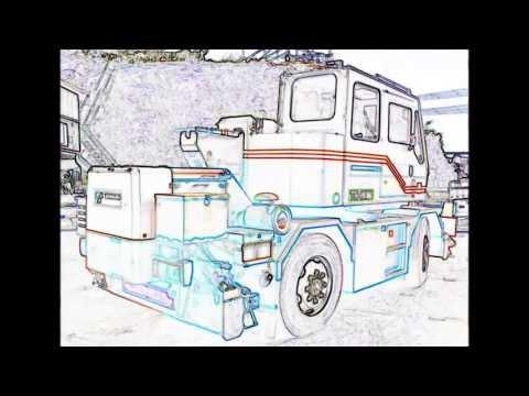 เอสพีเคเครน 038-799925 บริการรถเครน รถบรรทุกติดเครน(เฮี๊ยบ) ให้เช่ารถเครน รถเครนเช่า ชลบุรี