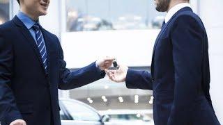 Republicans Making Car Loans Racist Again