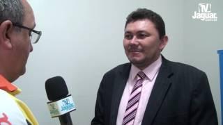 Vereador Lucieudo prever uma oposição firme e responsável a gestão do Dr. Rildson