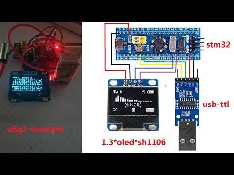 arduino u8g2 tutorial tagged videos on VideoHolder