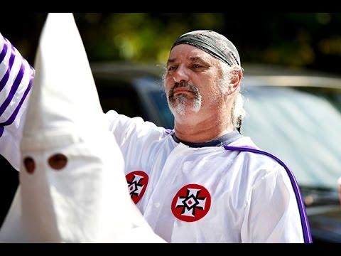 Thom Hartmann Interviews KKK Member
