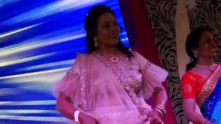 Saas Bahu Dance Theme | Pyari Bahu Rani Ghar Aayi | Wedding Sangeet