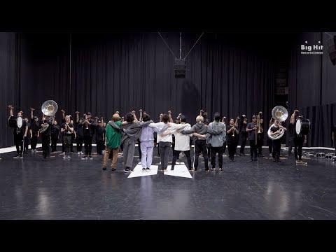[CHOREOGRAPHY] BTS (방탄소년단) 'ON' Dance Practice