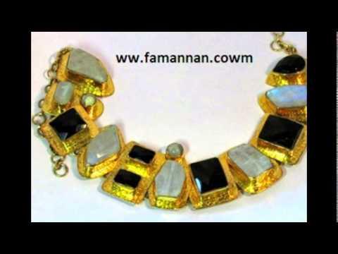 Jade Birthstone Fashion Earring 2015 Wedding Jewellery.