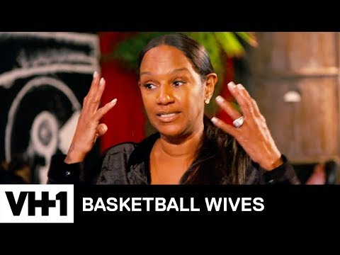 Jackie is Ready for Court With Malaysia 'Sneak Peek'  Basketball Wives