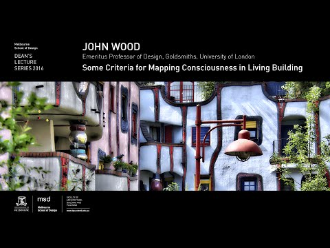 Dean's Lecture Series 2016 - John Wood