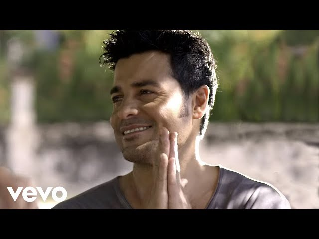 Chayanne - Madre Tierra (Oye) (Official Music Video)