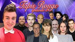 Tapis Rouge ép.02 - Live Instagram du 23 avril 2020