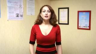 Юлия Маколкина. Моя интерпретация гимнастики Стрельниковой
