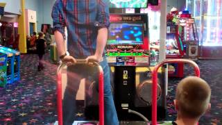 Never Play Ddr Zap Zone Lansing Michigan