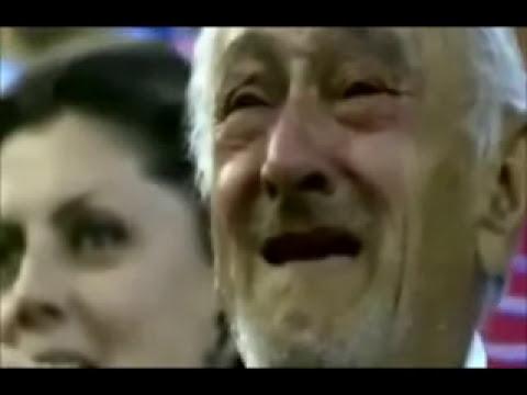 """""""Te siento cerca""""Cancion para todos los abuelos del mundo"""