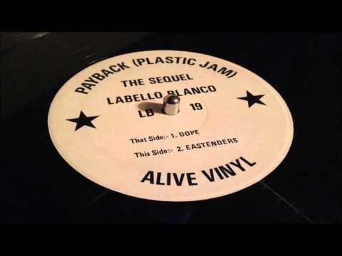 Payback (Plastic Jam) - Dope