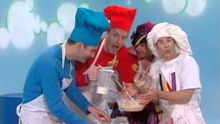 The Wiggles  - Yummy Yummy!
