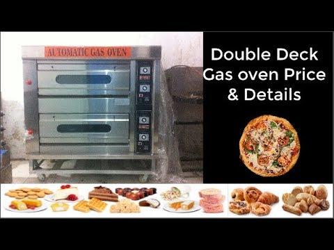 Gas Pizza oven Price in Delhi | India