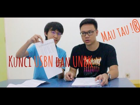 Soal Dan Kunci Jawaban Usbn 2019 Soal Usbn Bocor Guys Youtube