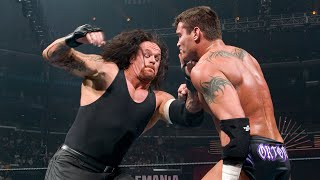 Undertaker's greatest matches: WWE Playlist