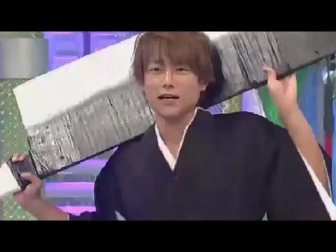 Bleach Live Action TV Tokyo Special -- Failed Ichigo Vs Yhwach!