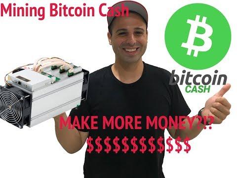 Bitcoin Cash Mining Still Profitable 2018? Bitcoin Mining 2018 Still Profitable? Bitcoin Cash Mining