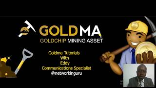 How to complete your GoldMa KYC