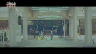 T-ara - Little Apple  feat. Chopsticks Brothers (韓/中/羅馬拼音)
