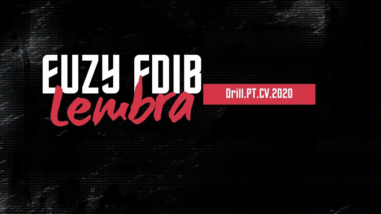 Download Euzy - Lembra - ( vídeo oficial ) 2020