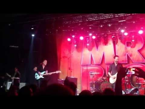 Paul Gilbert and Billy Sheehan - Madrid, 2014