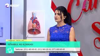 Skolioz və onun müalicəsi - HƏKİM İŞİ 26.03.2018