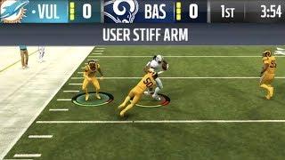 madden 19 online gameplay