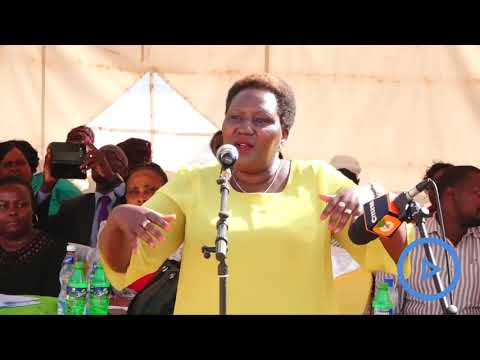 Meru county health department has rolled out initiative to fight malnutrition