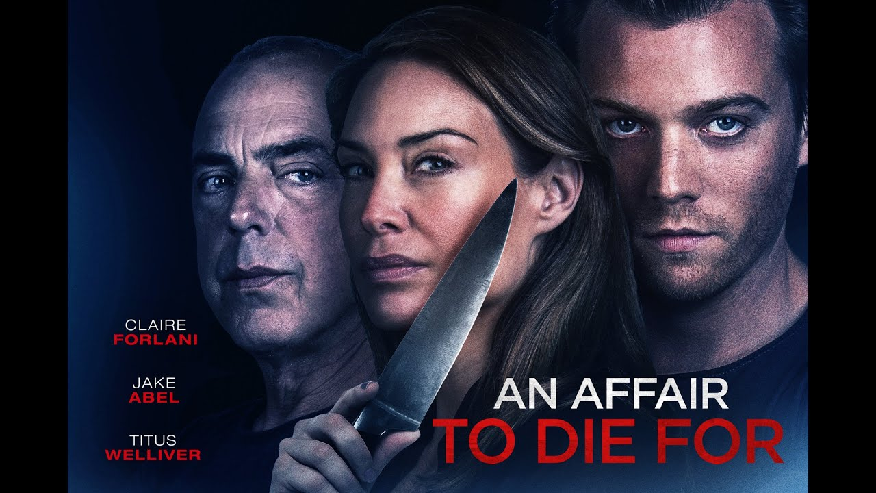 AN AFFAIR TO DIE FOR | OFFICIAL TRAILER