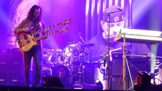 "Rush ""Xanadu"" @ Excel Energy Center - St. Paul, MN May 12, 2015"