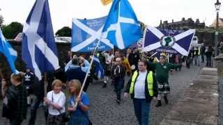 Battle of Stirling Bridge Anniversary Walk