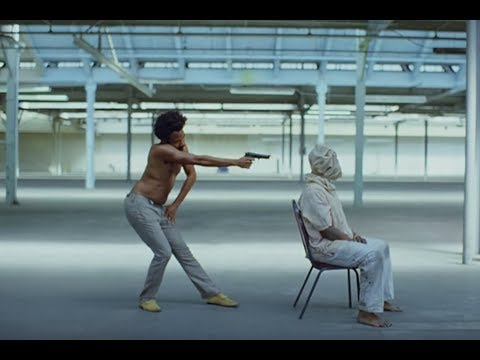 This Is America (Homeboyz Afro-Mix) 2k18