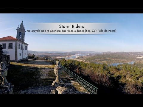 Storm Riders na Vila da Ponte #081