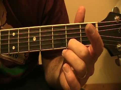 Kenny Chesney You and Tequila Cover Lesson By Bobby Allen Bifano ...