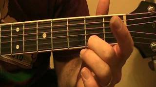 Kenny Chesney You and Tequila Cover Lesson By Bobby Allen Bifano